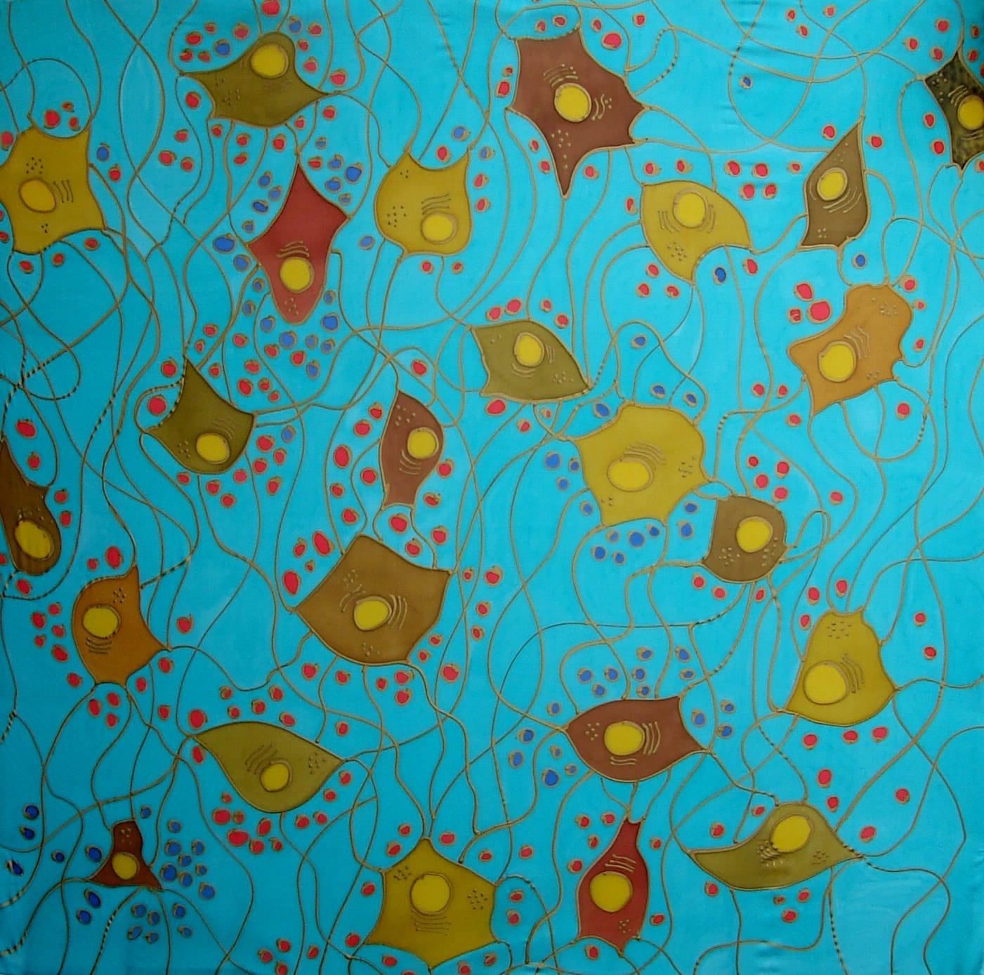Nervous disposition by Odra Noel