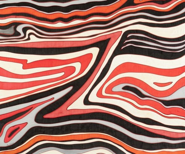 Banded iron formation – the Z system